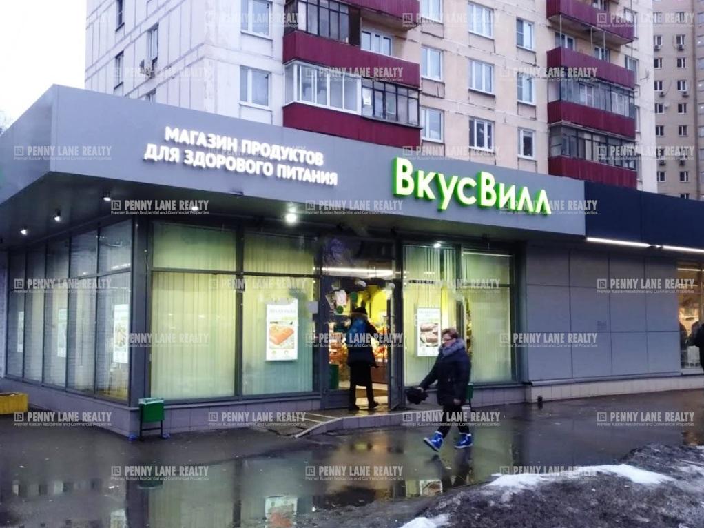 Закрытая продажа помещения 151 кв.м  САО