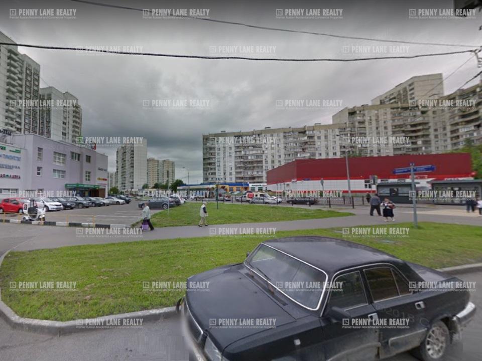 Закрытая аренда помещения 655 кв.м  ЗАО - на retail.realtor.ru