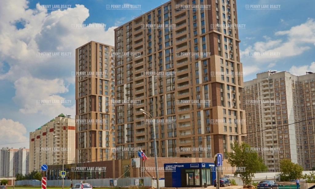 Аренда помещения 300 кв.м. ЗАО ул. Озерная,, 35 к 2 - фотография №3