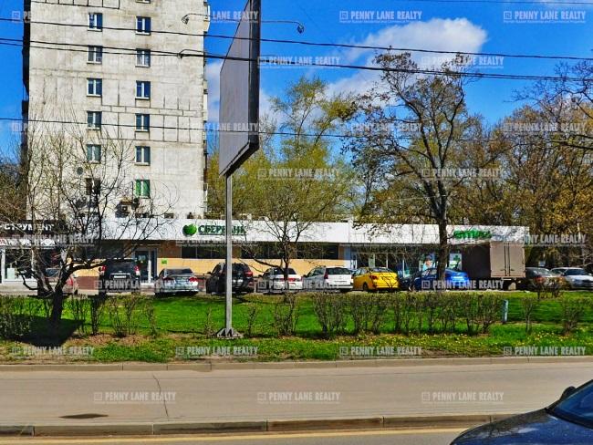Закрытая продажа помещения 735.80 кв.м  СВАО - на retail.realtor.ru