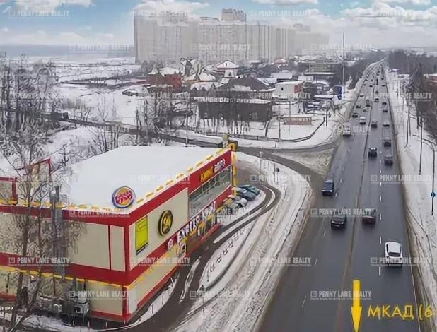 Закрытая продажа помещения 740 кв.м  - на retail.realtor.ru
