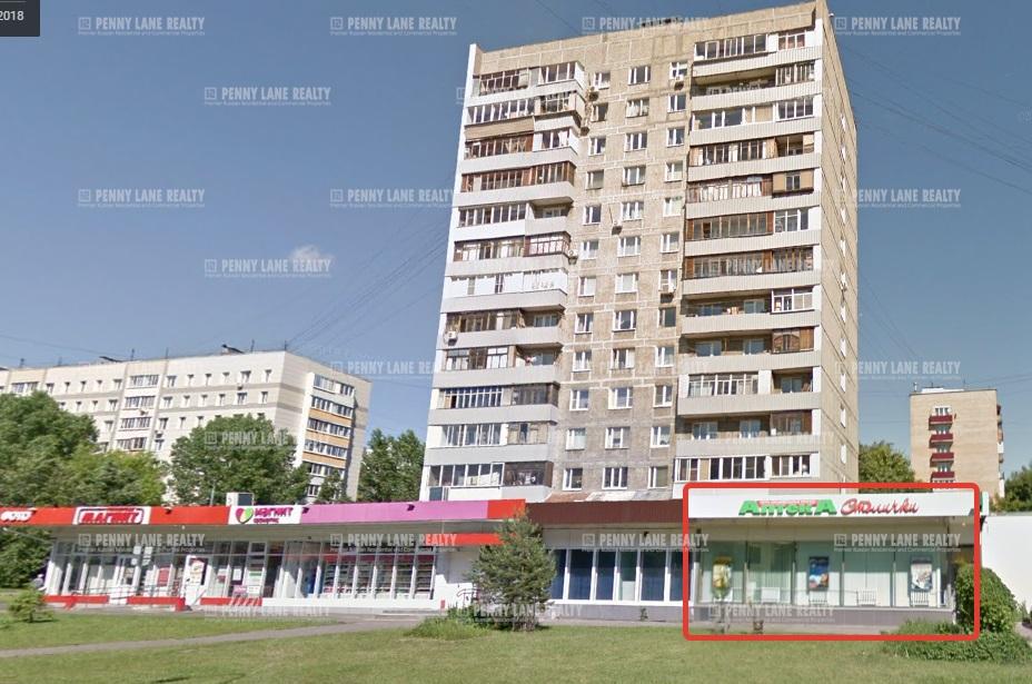 Закрытая продажа помещения 188.40 кв.м  - на retail.realtor.ru