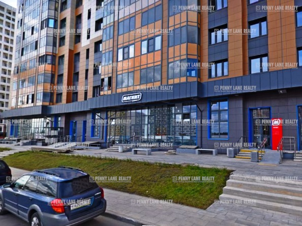 Закрытая продажа помещения 463 кв.м  - на retail.realtor.ru