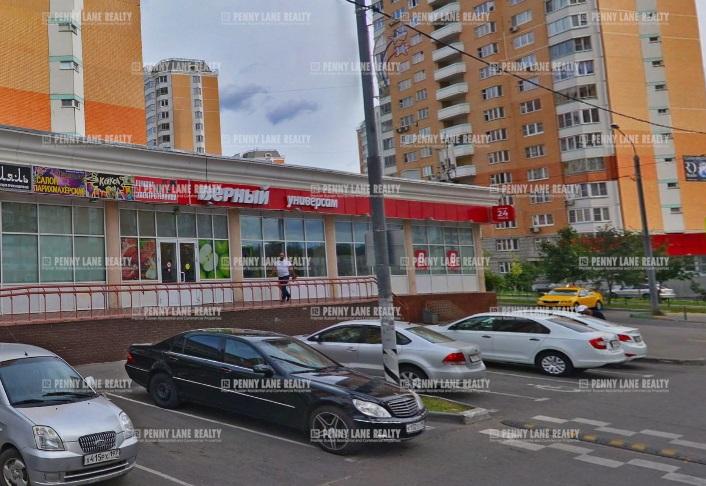 Закрытая продажа помещения 1549.80 кв.м  - на retail.realtor.ru
