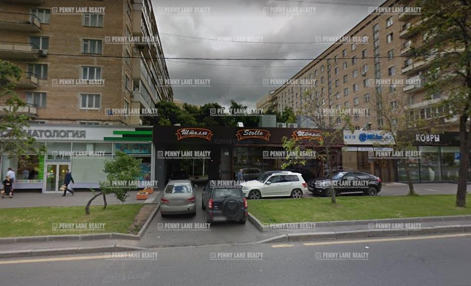 Аренда помещения 330 кв.м. ЦАО пр-кт Комсомольский, 15с2 - фотография №2