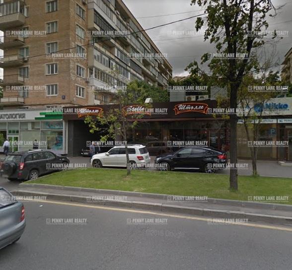 Аренда помещения 330 кв.м. ЦАО пр-кт Комсомольский, 15с2 - фотография №1