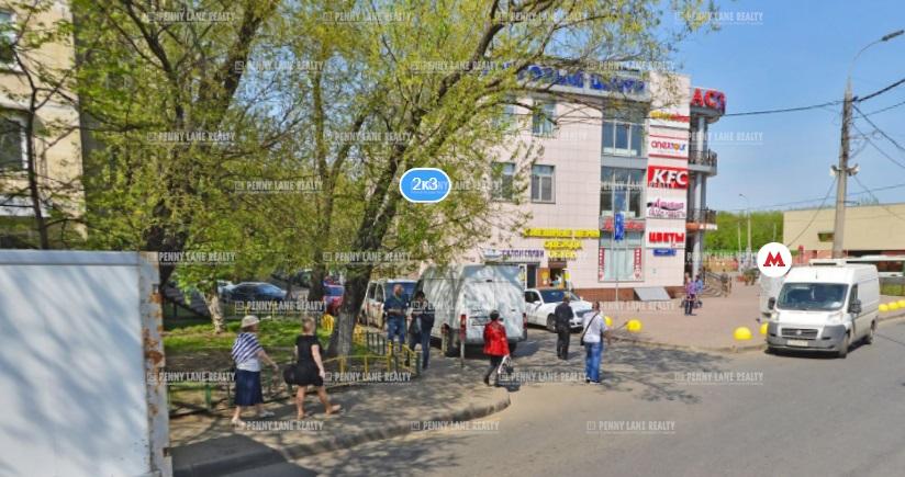 Закрытая продажа помещения 42 кв.м  ВАО