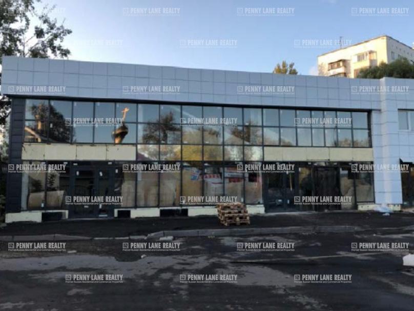 Закрытая продажа здания 1501.50 кв.м  ЮВАО