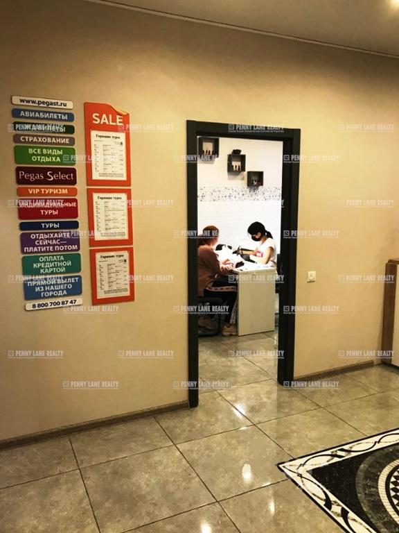 Закрытая продажа помещения 116.90 кв.м  ЦАО