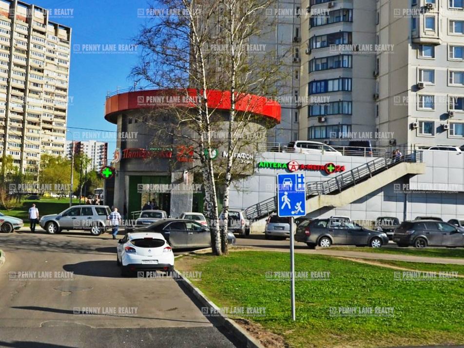 Закрытая продажа помещения 204.80 кв.м  ЮЗАО
