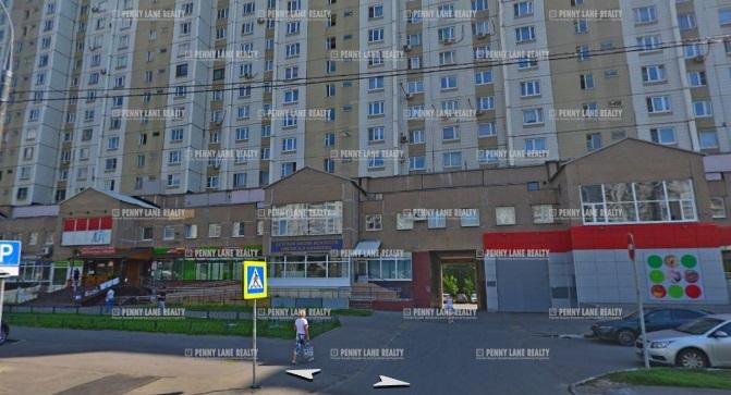 Закрытая продажа помещения 686.90 кв.м  ЮЗАО