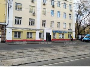 Закрытая продажа помещения 230 кв.м  ЦАО