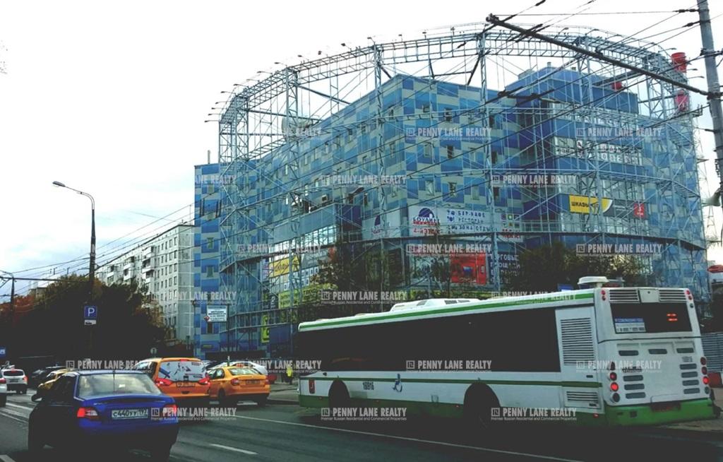 Закрытая продажа помещения 1558.90 кв.м  ЮАО