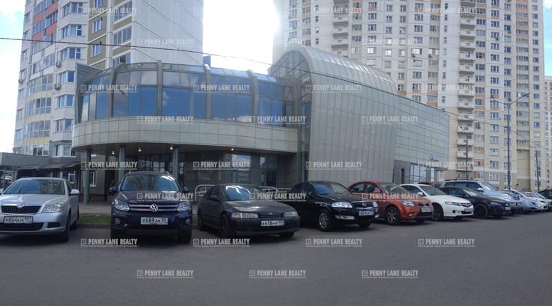 "аренда - ""ул. Горшина, 10"" - на retail.realtor.ru"