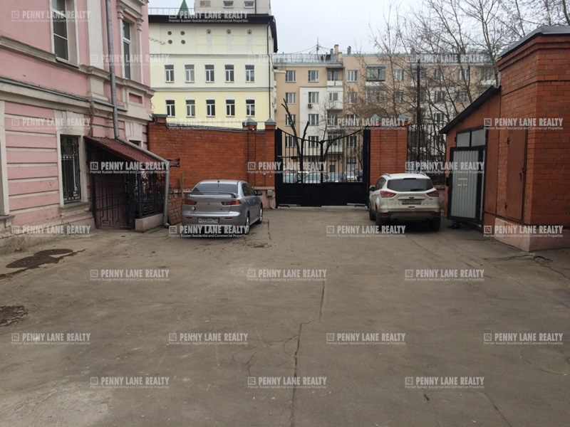 "продажа - ""ул. Трубная, 28с3"" - на retail.realtor.ru"