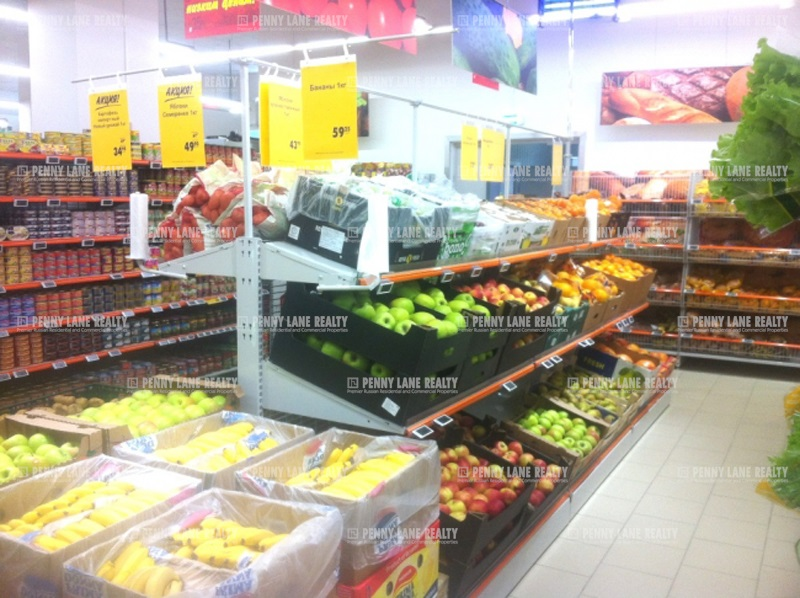 """продажа - """"ул. Рословка, 6"""" - на retail.realtor.ru"""