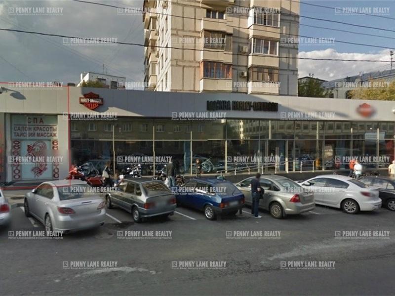"аренда - ""ул. Красная Пресня, 8"" - на retail.realtor.ru"