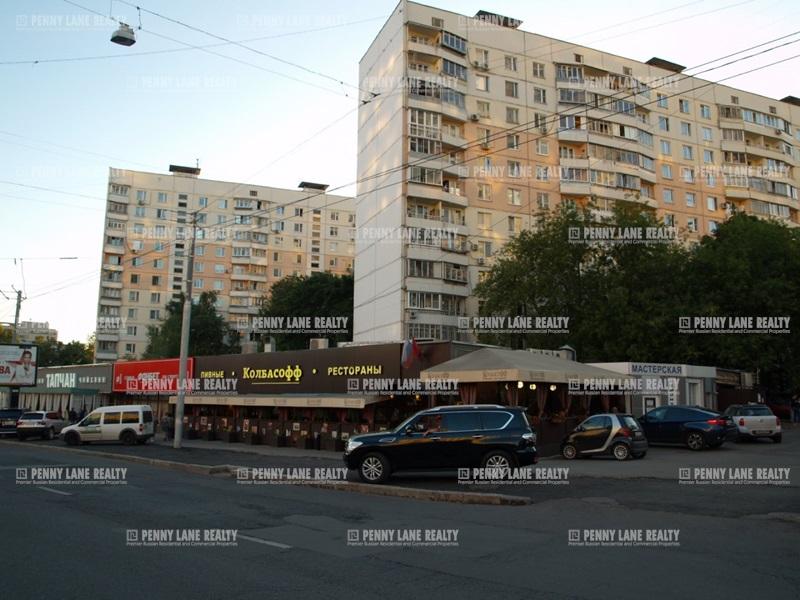 """продажа - """"наб. Русаковская, 27"""" - на retail.realtor.ru"""