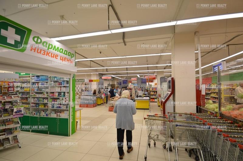 """продажа - """"ул. Чертановская, 30к5"""" - на retail.realtor.ru"""