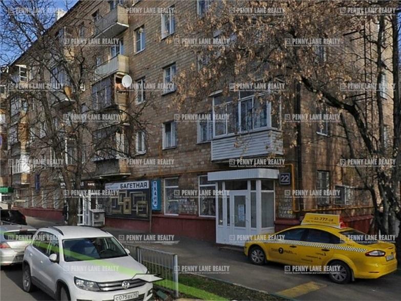 "продажа - ""ул. Минская, 22"" - на retail.realtor.ru"