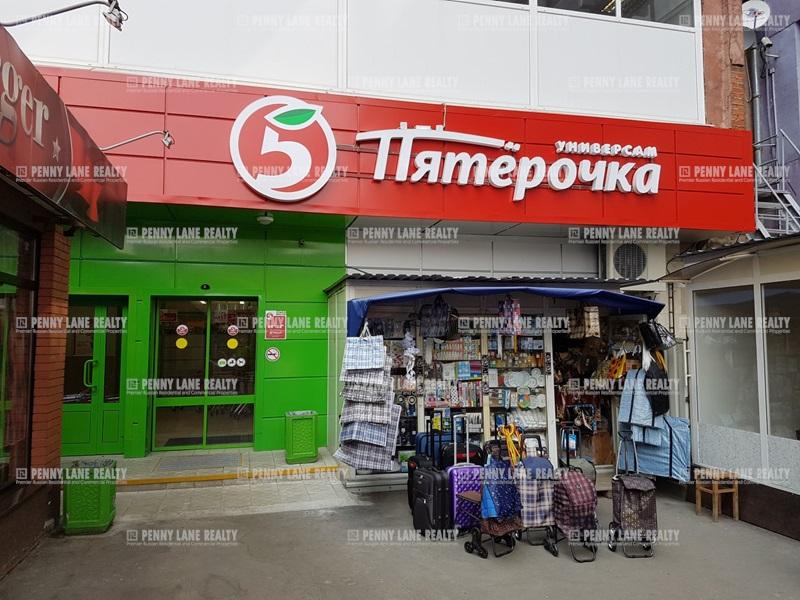 """продажа - """"ул. Смольная, 24б"""" - на retail.realtor.ru"""