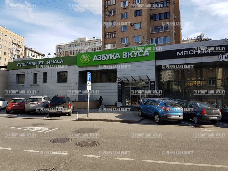 """продажа - """"пер. Проточный, 11"""" - на retail.realtor.ru"""