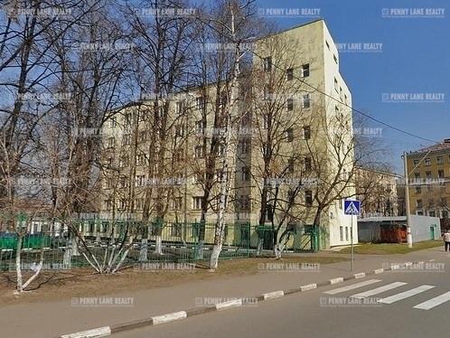 """продажа - """"ул. Гольяновская, 5к9"""" - на retail.realtor.ru"""