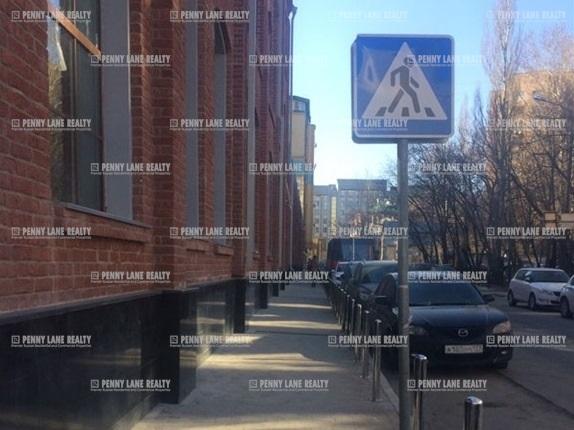 "аренда - ""ул. Тимура Фрунзе, 11с1"" - на retail.realtor.ru"
