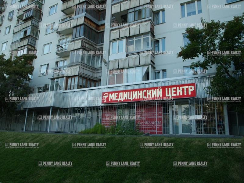 """продажа - """"ш. Можайское, 4к1"""" - на retail.realtor.ru"""