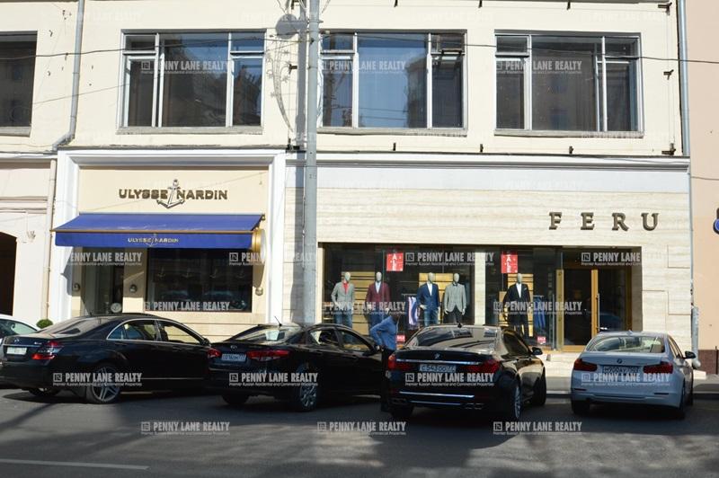 улица Петровка - на retail.realtor.ru