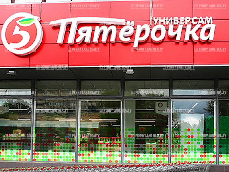 проспект Волгоградский - на retail.realtor.ru