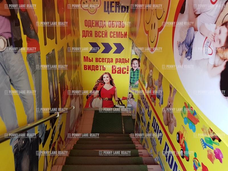 "продажа - ""проезд 2-й Стрелецкий, 10"" - на retail.realtor.ru"