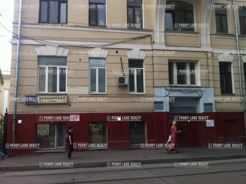 """продажа - """"ул. Бауманская, 28с2"""" - на retail.realtor.ru"""