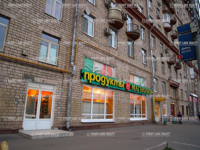 """продажа - """"ш. Волоколамское, 10"""" - на retail.realtor.ru"""