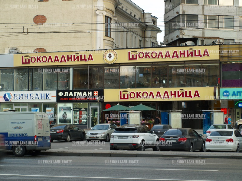 "продажа - ""ул. Новый Арбат, 13"" - на retail.realtor.ru"