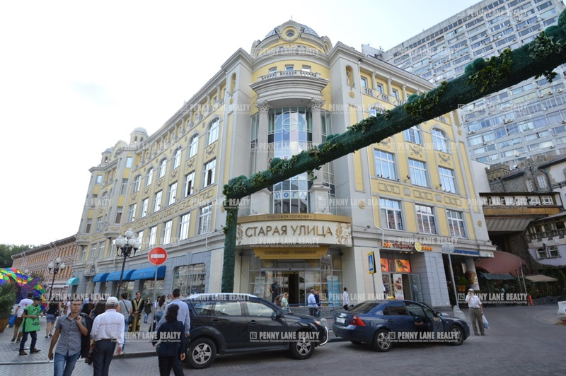 "продажа - ""ул. Арбат, 10"" - на retail.realtor.ru"