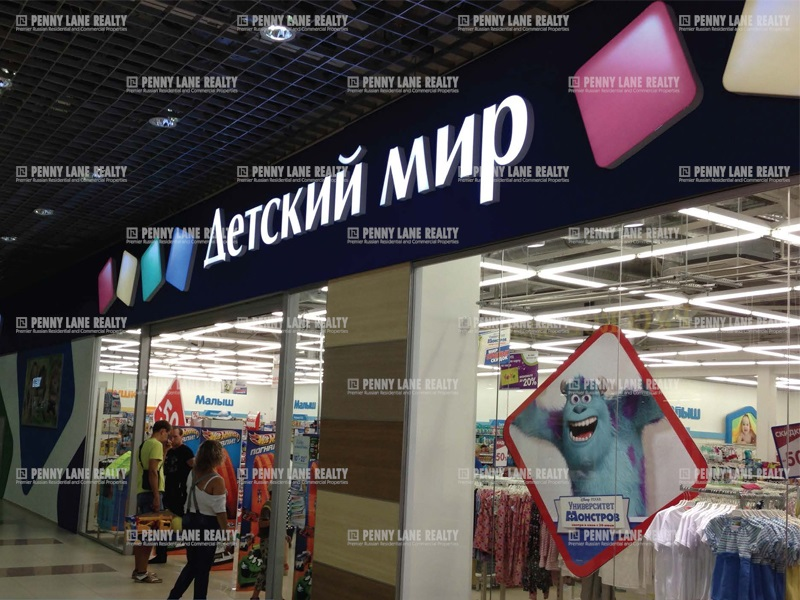 """продажа - """"ш. Симферопольское, 1"""" - на retail.realtor.ru"""