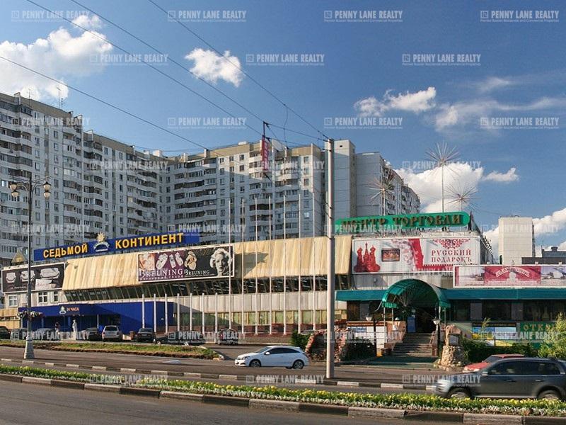 "продажа - ""ул. Наметкина, 3"" - на retail.realtor.ru"