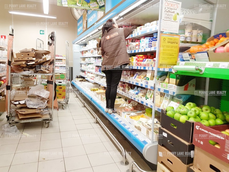 """продажа - """"ш. Дмитровское, 46к1"""" - на retail.realtor.ru"""