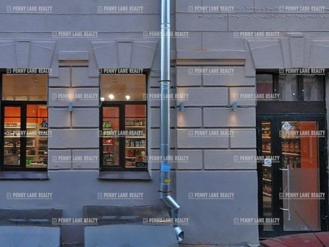 переулок Лялин - на retail.realtor.ru