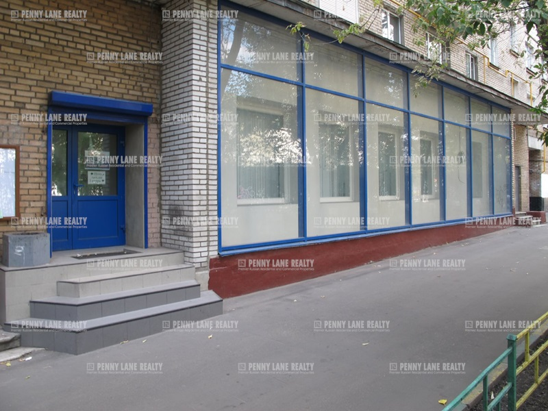 "аренда - ""ул. Дубининская, 11с2"" - на retail.realtor.ru"
