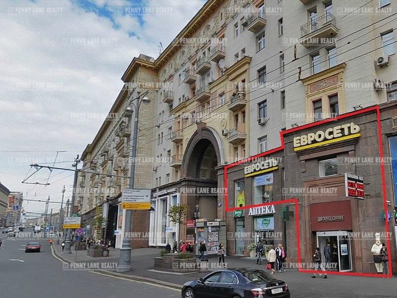 "аренда - ""ул. Тверская, 4"" - на retail.realtor.ru"