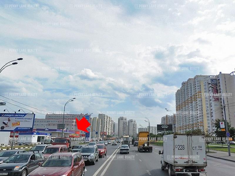шоссе Пятницкое - на retail.realtor.ru