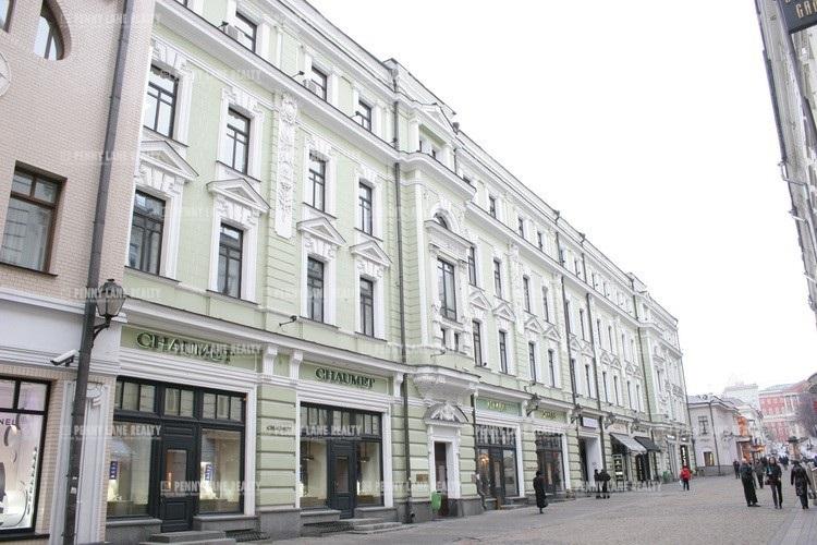 """продажа - """"пер. Столешников, 14"""" - на retail.realtor.ru"""