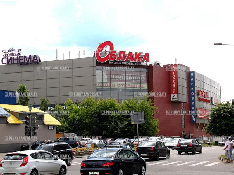 "продажа - ""б-р Ореховый, 22а"" - на retail.realtor.ru"
