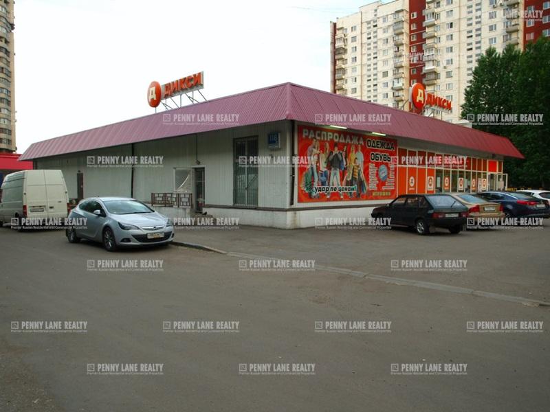 """продажа - """"ш. Каширское, 118к2"""" - на retail.realtor.ru"""