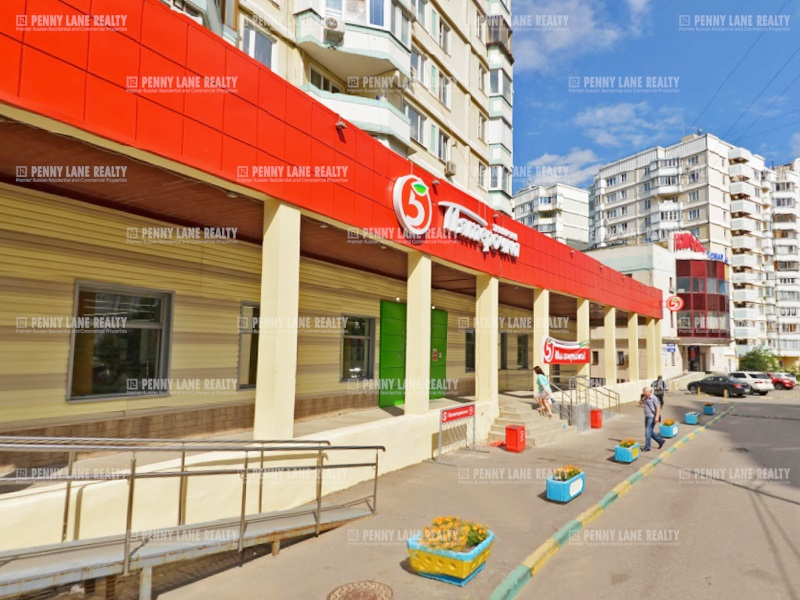 "продажа - ""ул. Скобелевская, 1к1"" - на retail.realtor.ru"