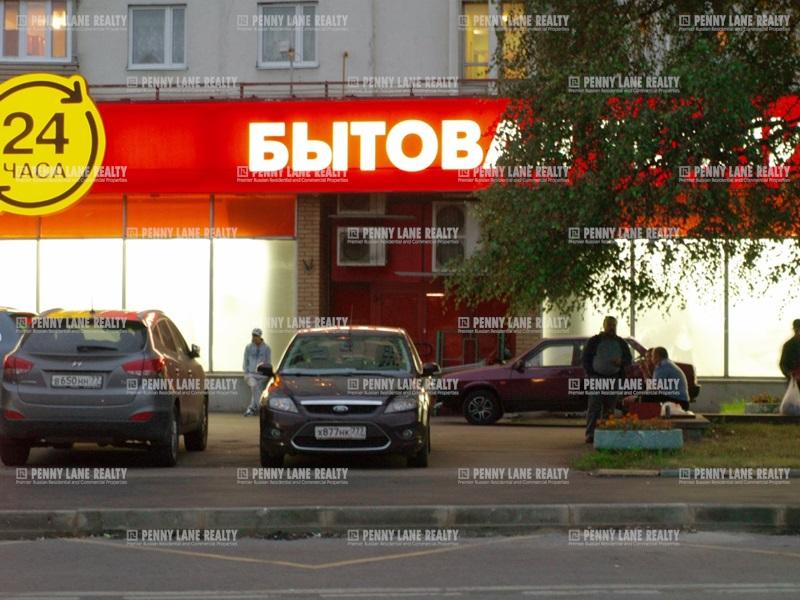 """продажа - """"б-р Славянский, 13к1"""" - на retail.realtor.ru"""