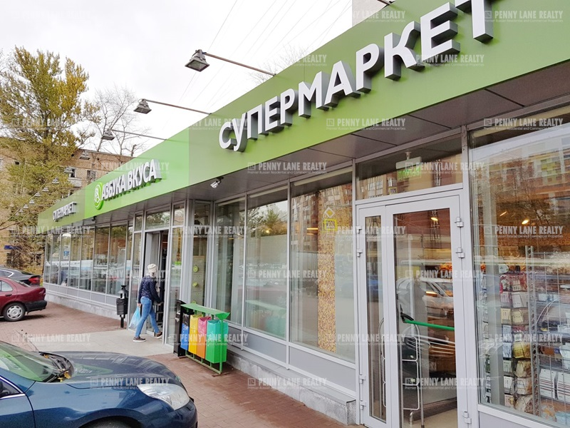 """продажа - """"ул. Нижегородская, 16с1"""" - на retail.realtor.ru"""