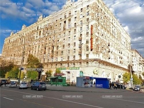 "продажа - ""пр-кт Мира, 118"" - на retail.realtor.ru"